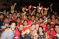 Manchester United Supporters Club Pune