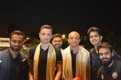 Meet and Greet MUSC Pune