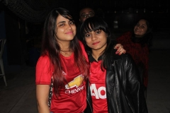 Pune's Red Army