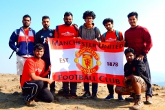 MUSC Pune outing