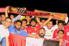 Red Army of Pune