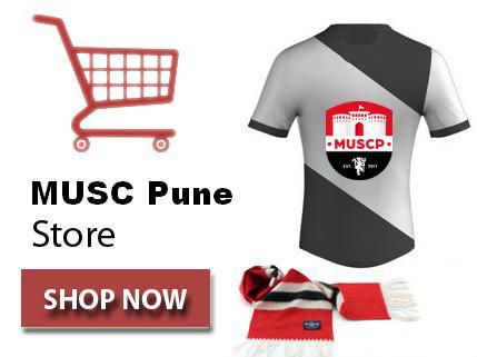 MUSC Pune Shop